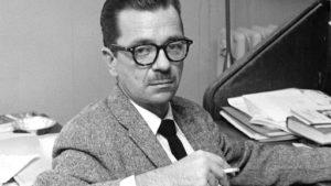 John Williams, autore di Stoner
