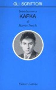 Marino Freschi- Introduzione a Kafka