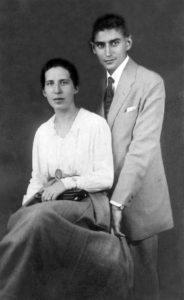 Franz Kafka e Felice Bauer