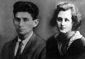 Franz Kafka e Milena Jesenskà