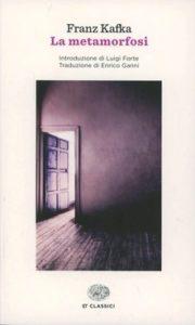 Franz Kafka. La metamorfosi