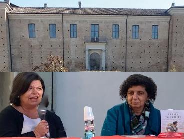 Incontro con l'autrice Daniela Raimondi - La casa sull'argine Casa Editrice Nord 2020