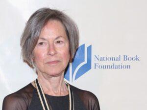 Louise Glück nobel per la letteratura 2020