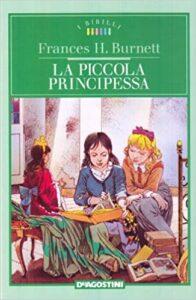 La piccola principessa Frances Hodgson Burnett