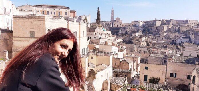 Intervista a Caterina Ambrosecchia