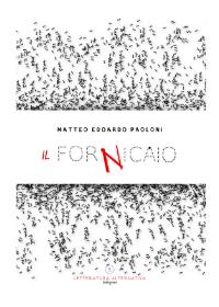 Il fornicaio di Matteo Edoardo Paoloni - Letteratura Alternativa Edizioni - 2020