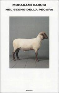 Nel segno della pecora di Murakami Haruki